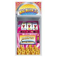 Slot Machine Door Cover