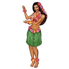 Jointed Hula Girl