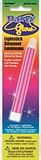 """Glow Lightstick 6"""" - Pink"""