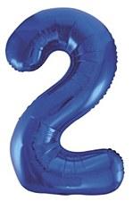 "34""Royal Blue #2"
