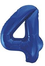 "34""Royal Blue #4"