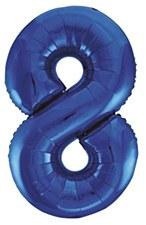 "34""Royal Blue #8"