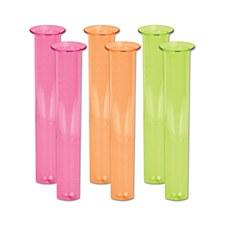 Neon Test Tube Shot Glasses