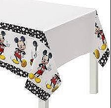 Mickey Mouse Forever Tablecover