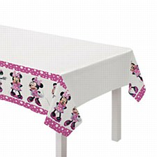 Minnie Mouse Forever Tablecover