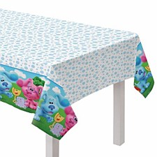 Blues Clues Tablecover