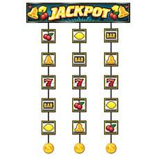 Slot Machine Stringer