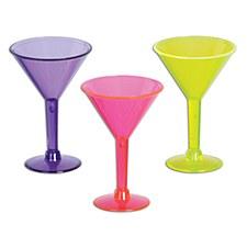 Martini Shot Glasses