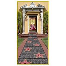 Hollywood Star Runner, 10Ft.