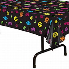 80's Tablecover