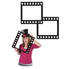 Filmstrip Photo Fun Frames