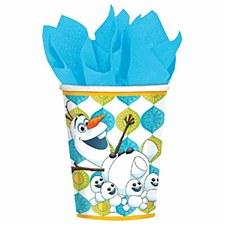 Frozen Fever Cups