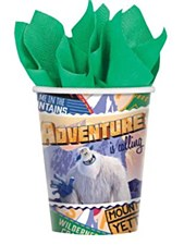 Small Foot Cups