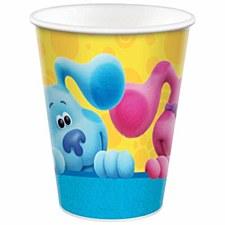 Blues Clues Cups