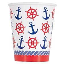 Nautical Cups