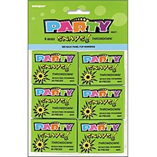 Party Snaps (50 ct. boxes) 6ct