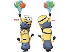 Despicable Me Multi-Balloon