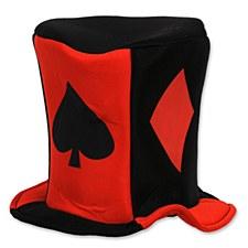 Card Suit Hat
