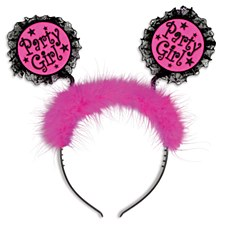 Party Girl Boppers