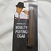 Roaring 20's Novelty Puffing Cigars