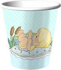 Prescious Moments 8ct cups