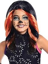 Skelita Calaveras Child Wig
