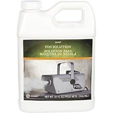 Fog Machine Juice Item No.23198