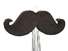 Mustache Pull Piñata
