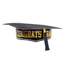 Paper Grad Cap