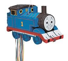 Thomas The Tank Engine 3D Pull Piñata