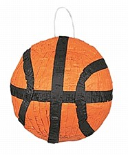 Basketball Piñata