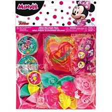 Minnie Favor Kit