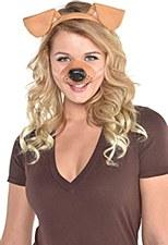 Brown Dog Selfie Kit