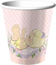 Precious Moments 8ct cups