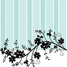 Two Love Birds Tablecover