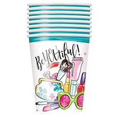 Spa Party Cups