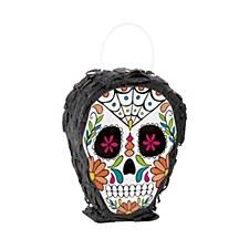 Mini Skull Piñata