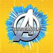 Avengers Bev. Napkins