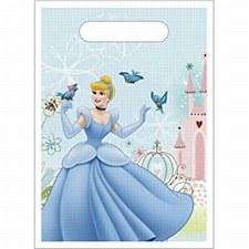 Disney Princess Cinderella Treat Sacks