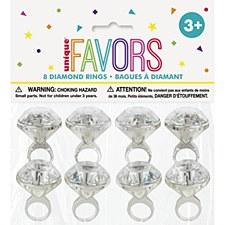 8 Diamond Rigs