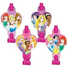 Disney Princess Blowouts