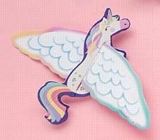8 Unicorn Glider Kits