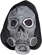 Dark Side Zombie Gas Mask