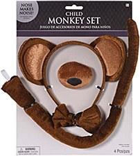 Monkey Set