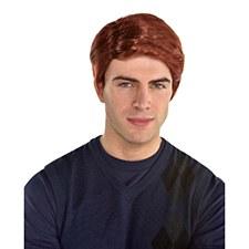 1 PC Comic Strip Crush Wig