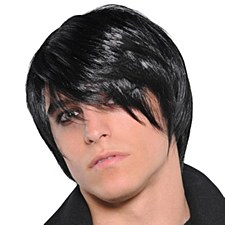 Pop Punk Wig