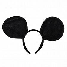 Mouse Plush Ears