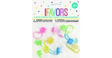 8 Sticky Strech Toys