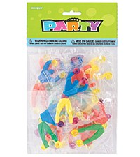 Sticky Wall Walkers 12ct