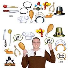 Thanksgiving Phot Fun Signs